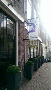 Koan Floats - Amsterdam