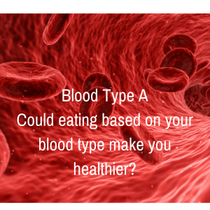 Blood Type A